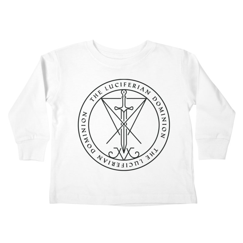 Kids None by The Luciferian Dominion