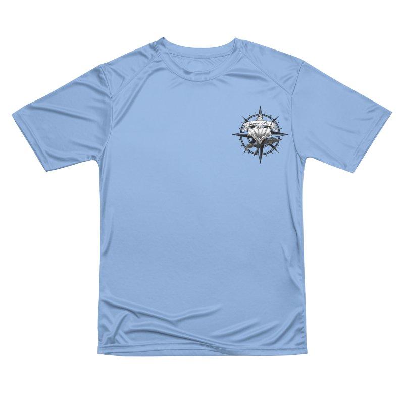 Sapere Aude Women's T-Shirt by The Luciferian Dominion