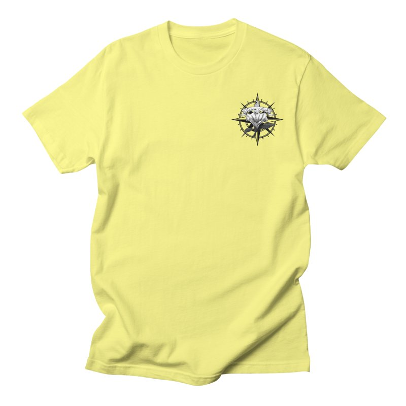 Sapere Aude Men's T-Shirt by The Luciferian Dominion