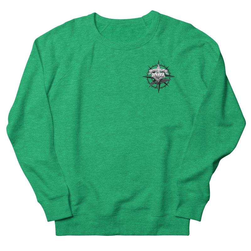 Sapere Aude Women's Sweatshirt by The Luciferian Dominion