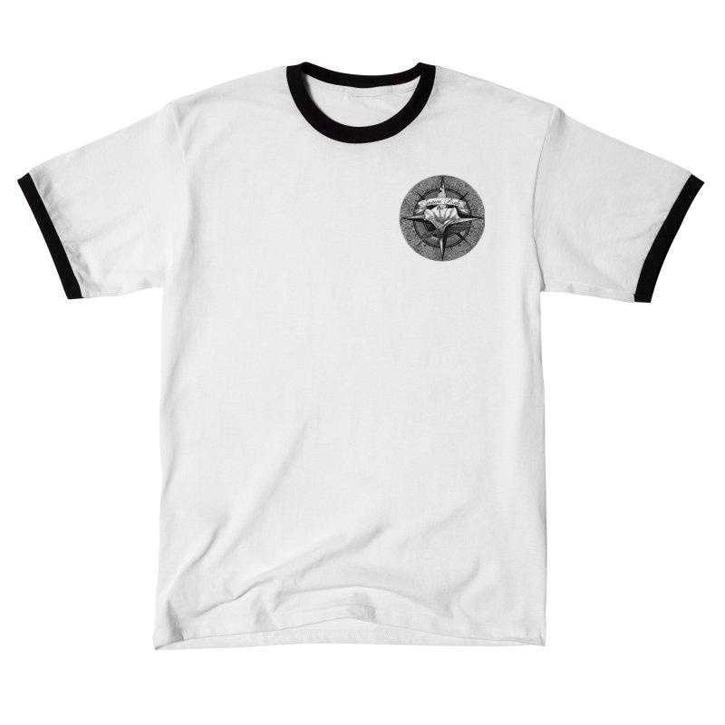 Sapere Aude (Fancy Medallion) Women's T-Shirt by The Luciferian Dominion