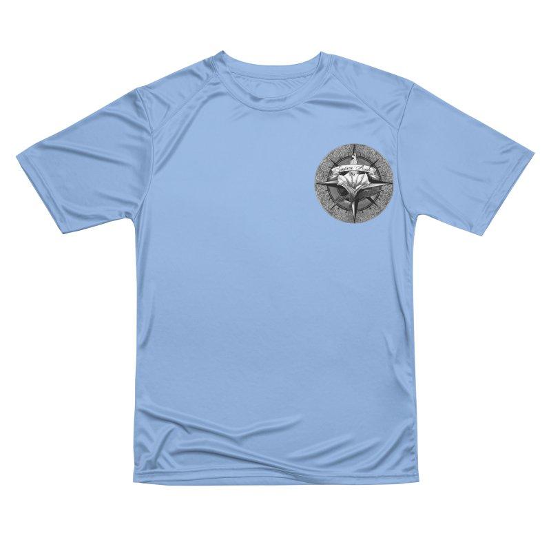 Sapere Aude (Fancy Medallion) Men's T-Shirt by The Luciferian Dominion
