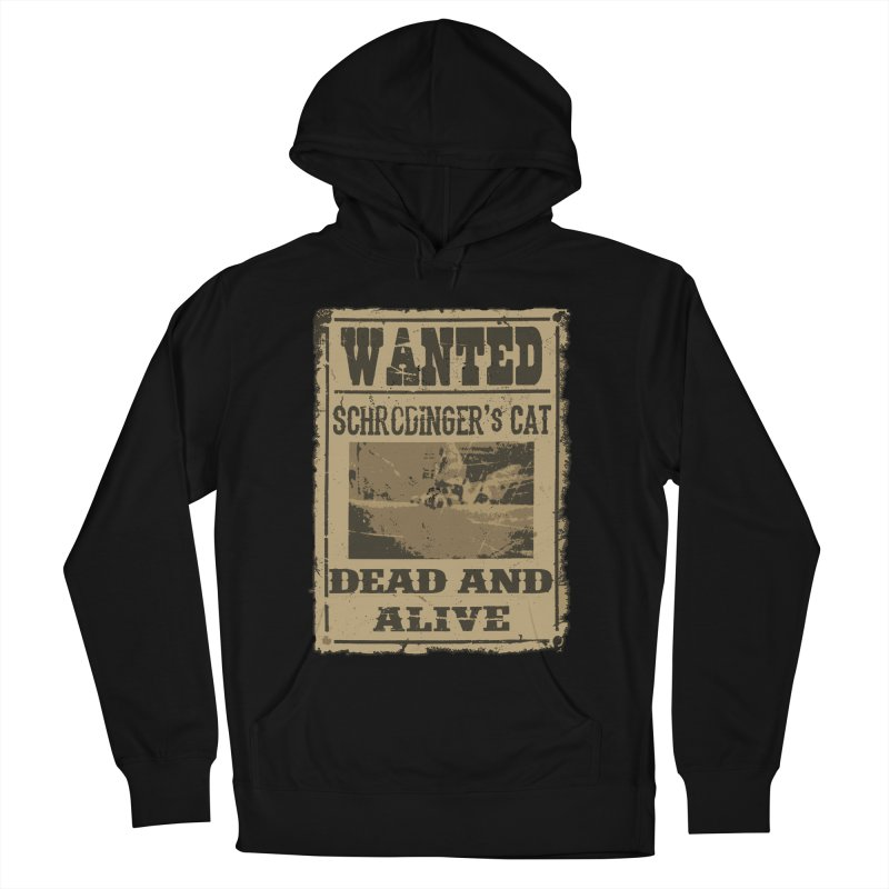 Dead And Alive Men's Pullover Hoody by John Lucke Designs