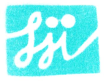 Lucy Izzard Draws Logo