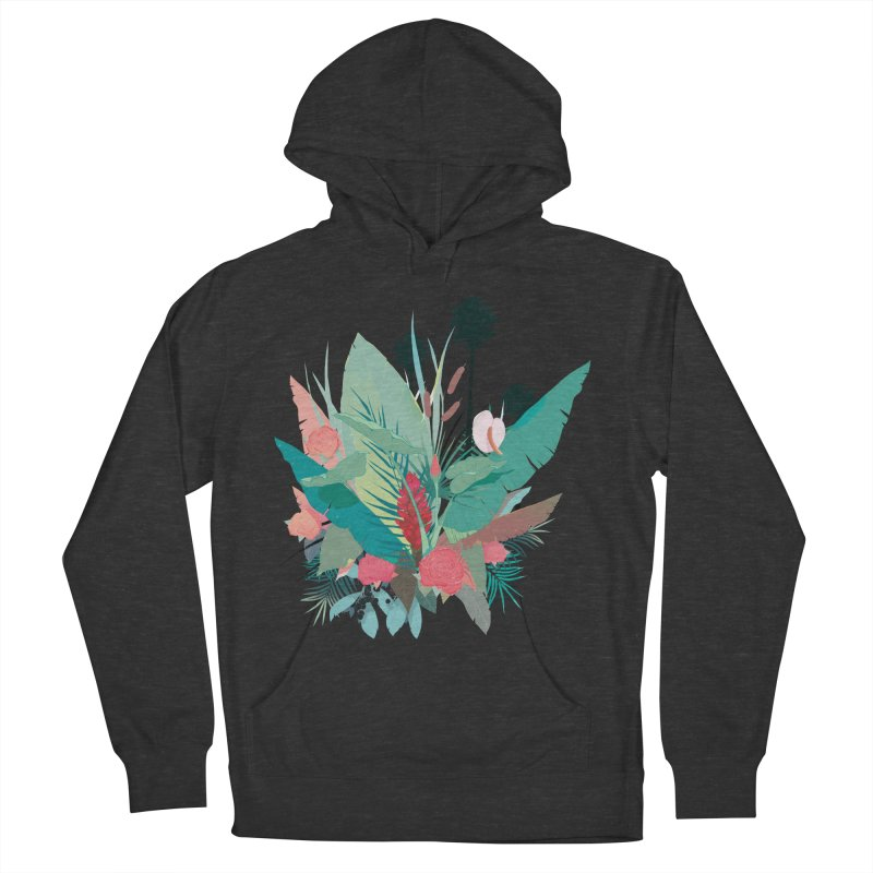 Palm Spings Women's Pullover Hoody by ludovicjacqz's Artist Shop