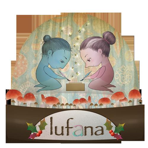 LUFANA art Logo