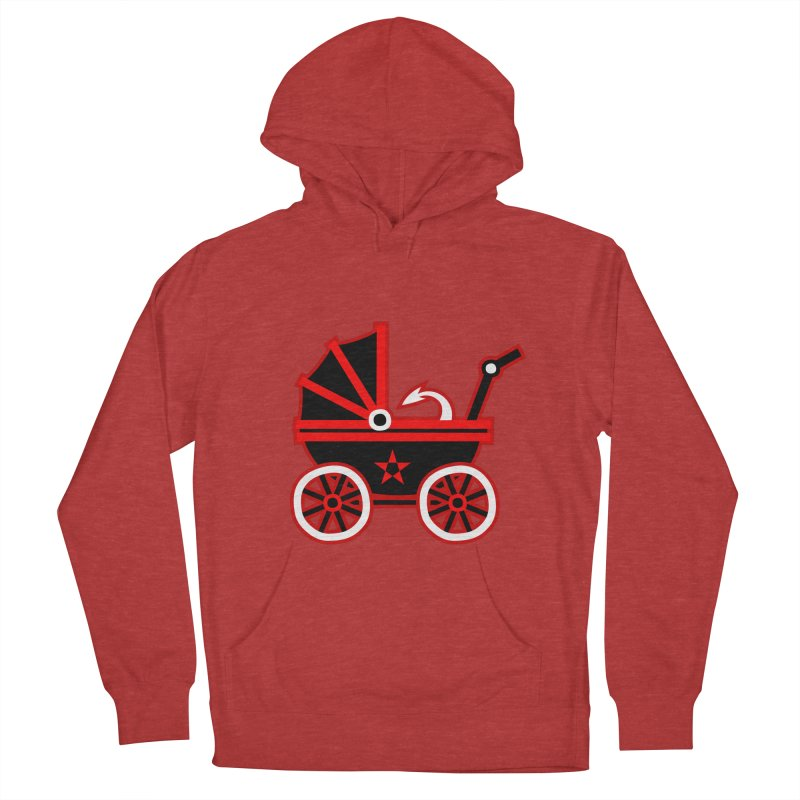 Rosemary's Baby Men's Pullover Hoody by luisd's Artist Shop
