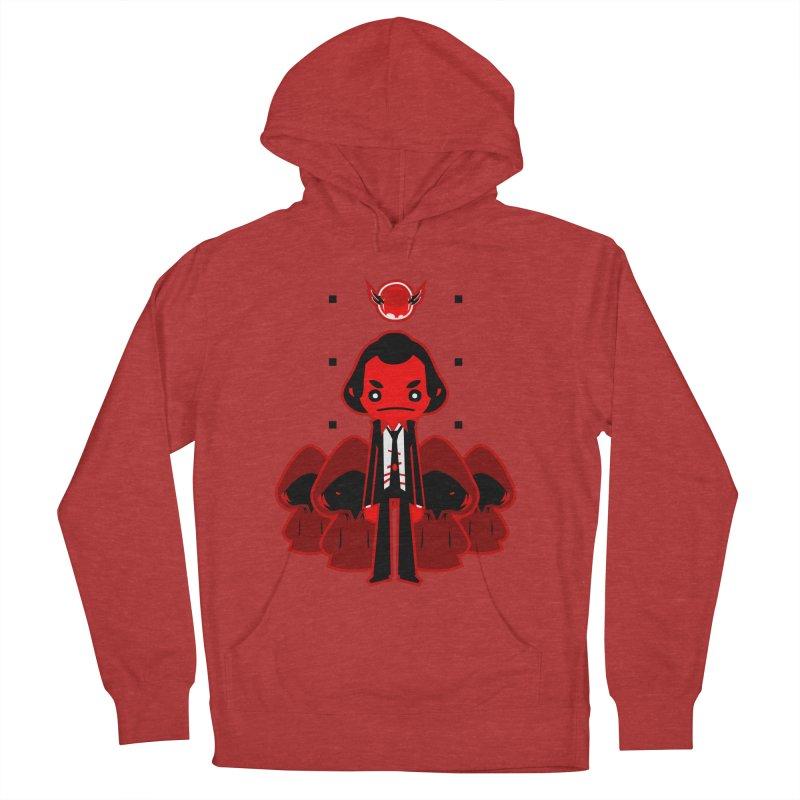 Phantasm. Men's Pullover Hoody by luisd's Artist Shop