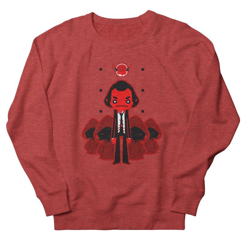 Phantasm. Men's Sweatshirt by luisd's Artist Shop
