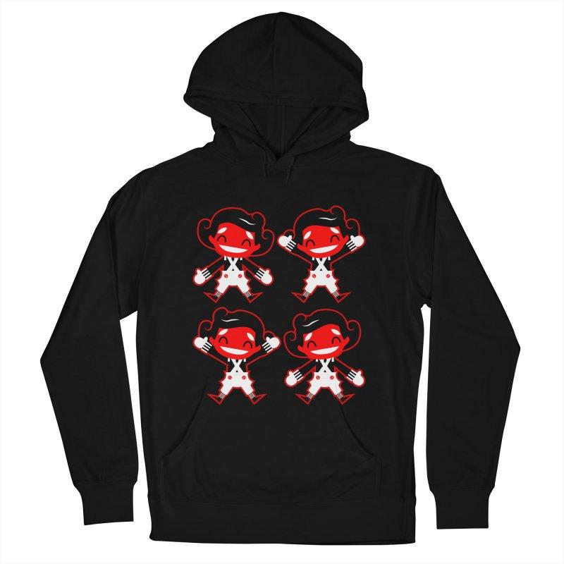 Oompa Loompas. Men's Pullover Hoody by luisd's Artist Shop