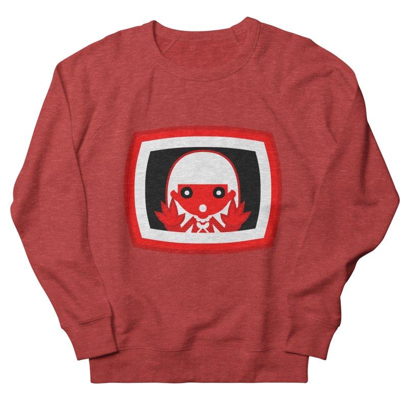 Poltergeist. Men's Sweatshirt by luisd's Artist Shop