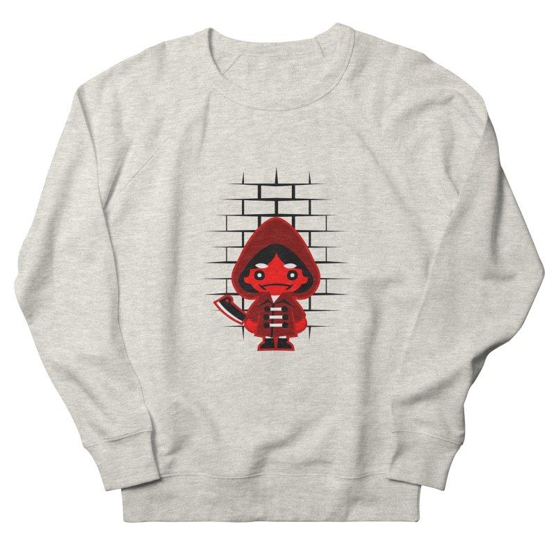 Don't Look Now. Men's Sweatshirt by luisd's Artist Shop