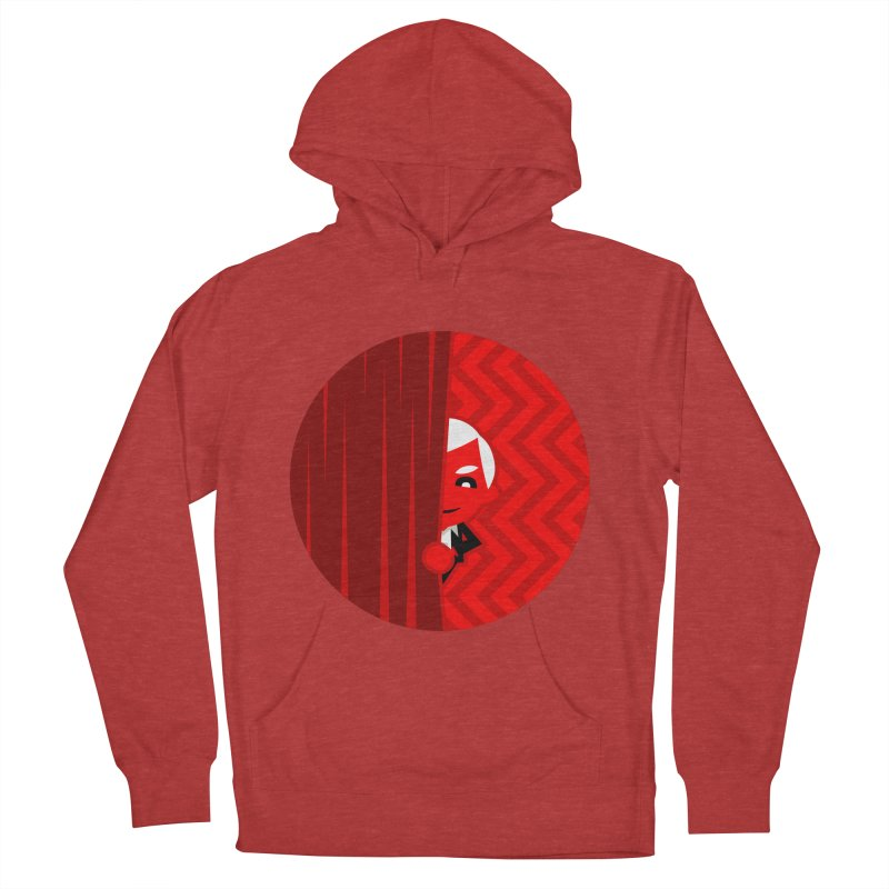 Twin Peaks. Men's Pullover Hoody by luisd's Artist Shop