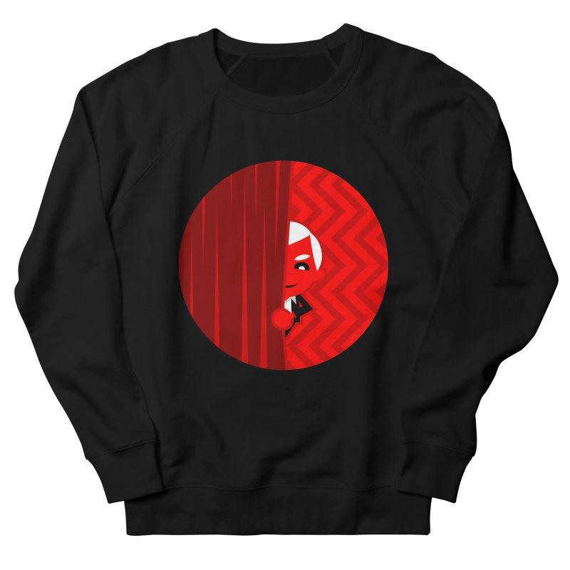 Twin Peaks. Men's Sweatshirt by luisd's Artist Shop