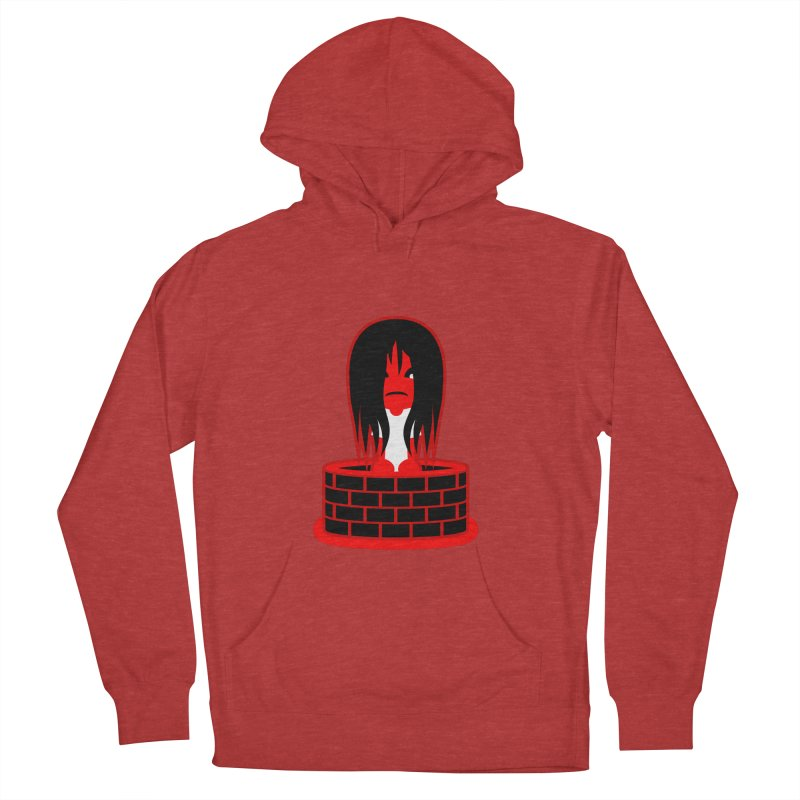 Ring. Men's Pullover Hoody by luisd's Artist Shop