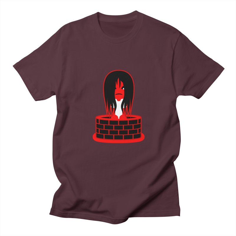 Ring. Men's T-Shirt by luisd's Artist Shop