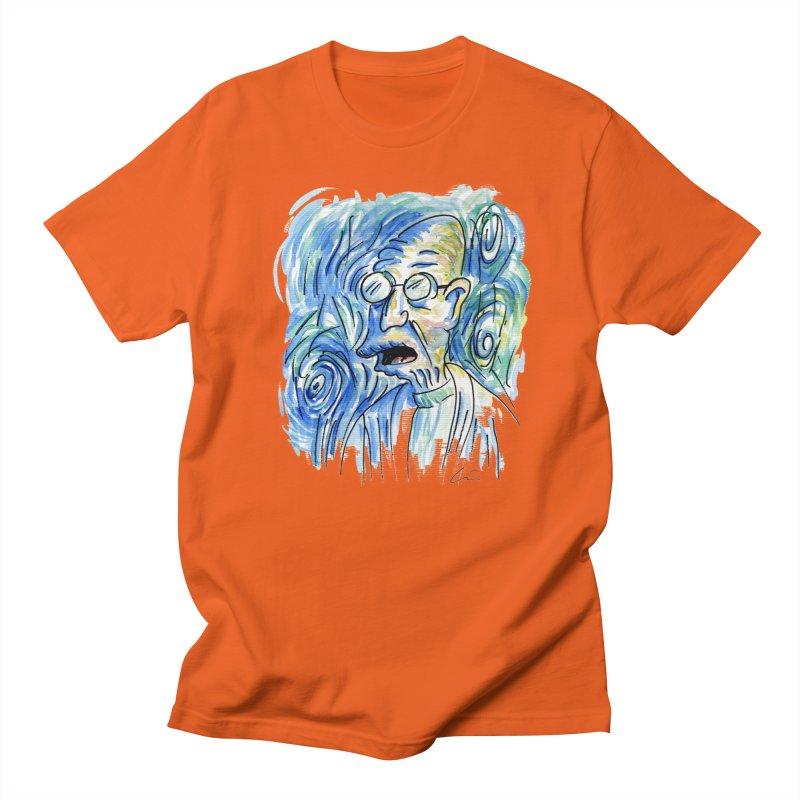 Vincent Van Hubert Women's Unisex T-Shirt by luisquintano's Artist Shop