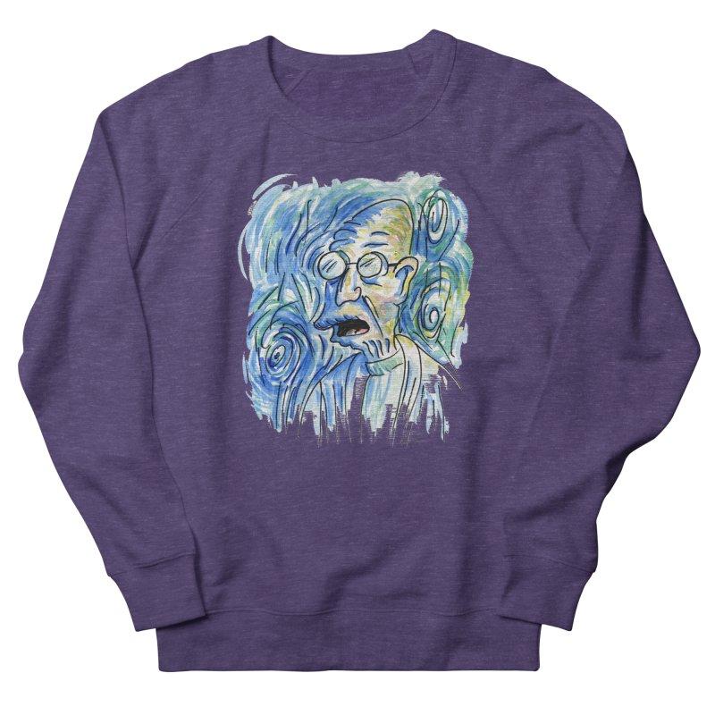 Vincent Van Hubert Women's Sweatshirt by luisquintano's Artist Shop