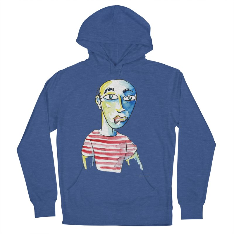 Picasso Women's Pullover Hoody by luisquintano's Artist Shop