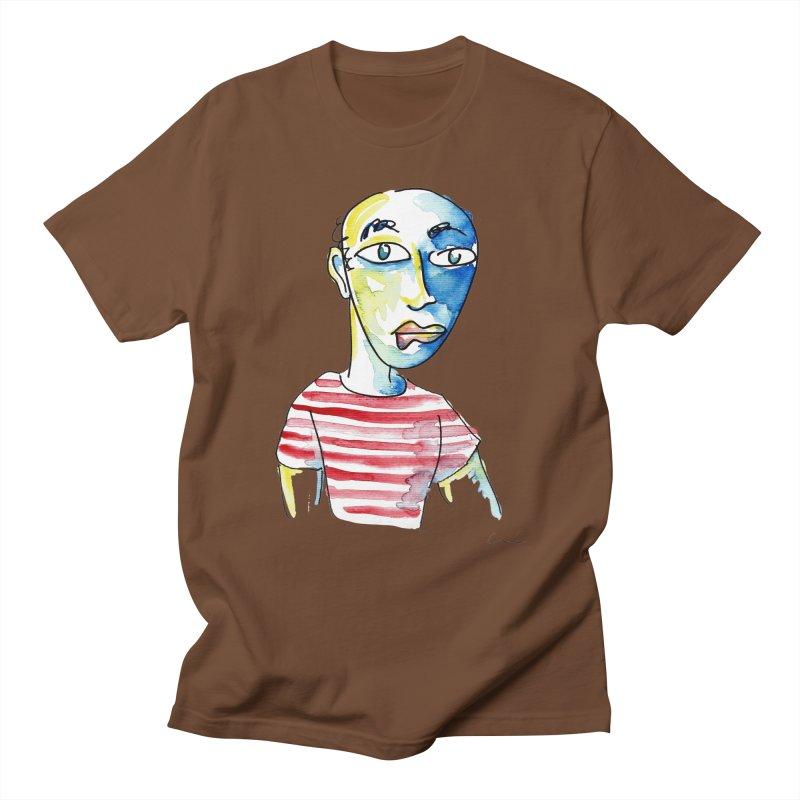 Picasso Women's Unisex T-Shirt by luisquintano's Artist Shop