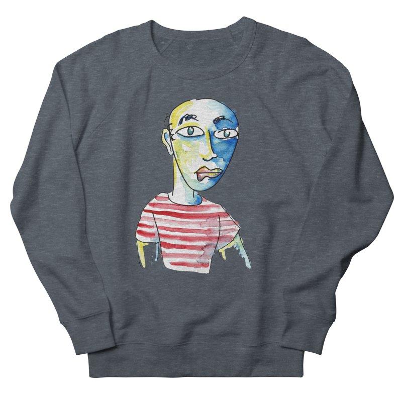Picasso Women's Sweatshirt by luisquintano's Artist Shop