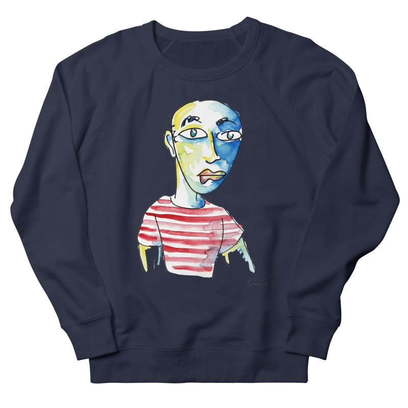 Picasso Women's Sweatshirt by luisquintano's Artist Shop