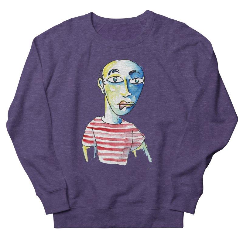 Picasso Men's Sweatshirt by luisquintano's Artist Shop
