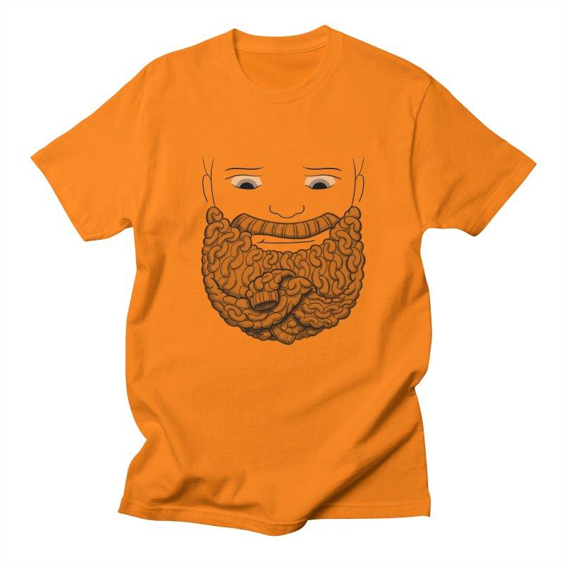 Face Sweater Women's Unisex T-Shirt by Luke Wisner