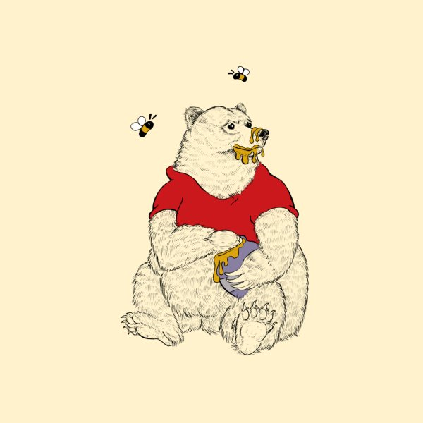 image for Silly ol' Bear