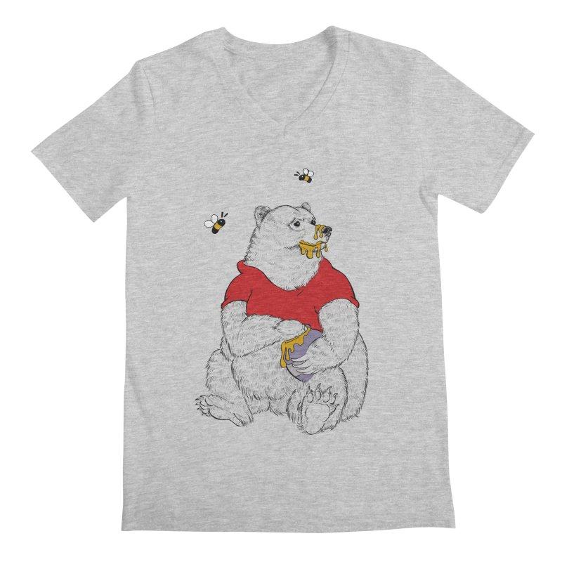 Silly ol' Bear   by Luke Wisner