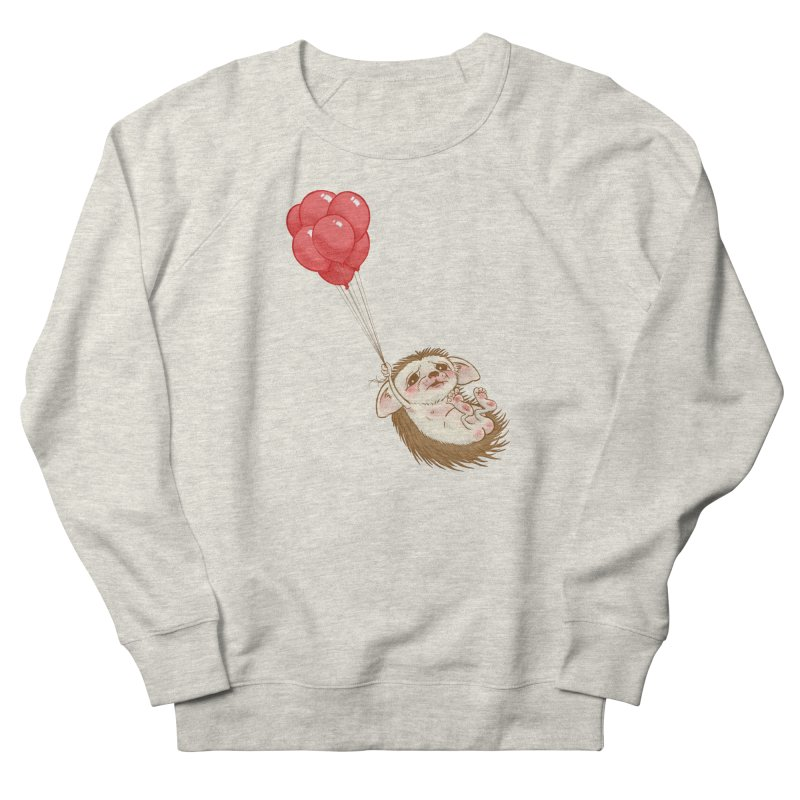 Fallaphobia Women's Sweatshirt by Luke Wisner