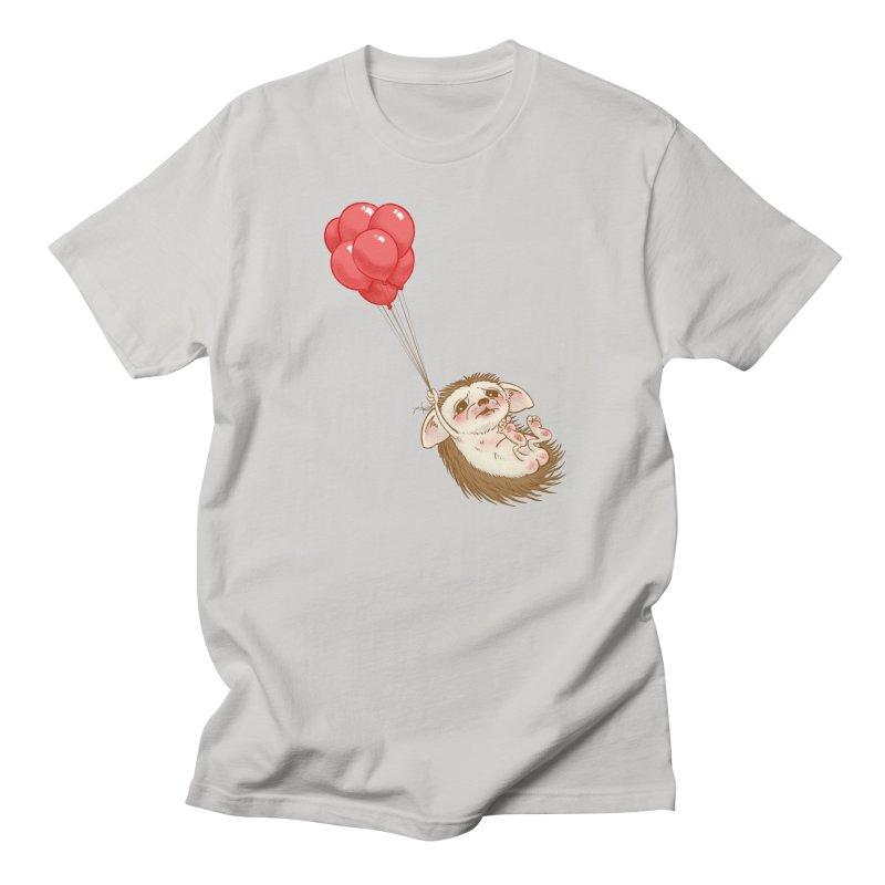 Fallaphobia Men's Regular T-Shirt by Luke Wisner