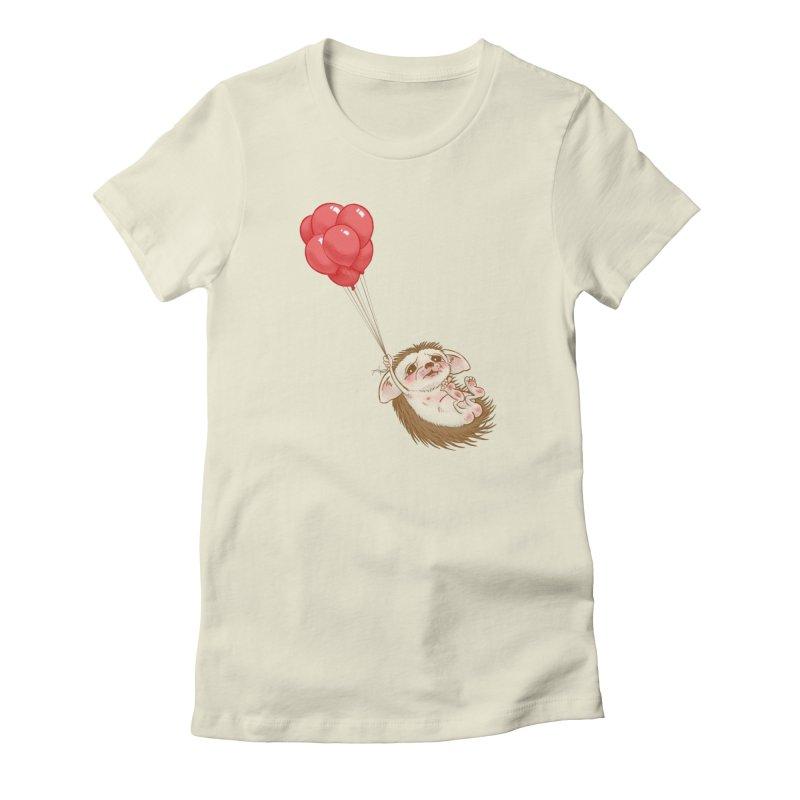 Fallaphobia Women's T-Shirt by Luke Wisner