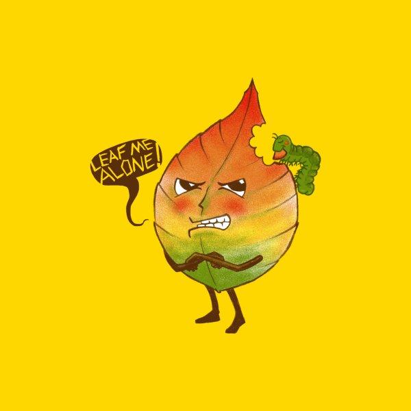 image for Leaf me alone!
