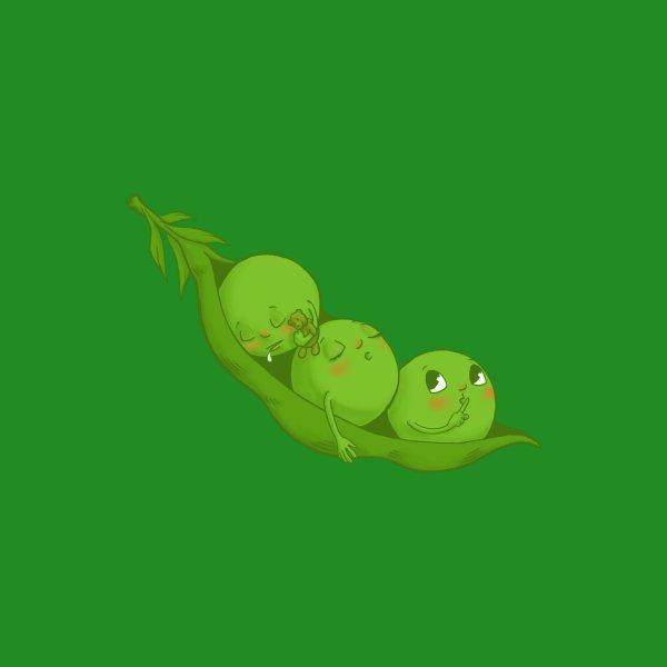 image for Peas & Quiet