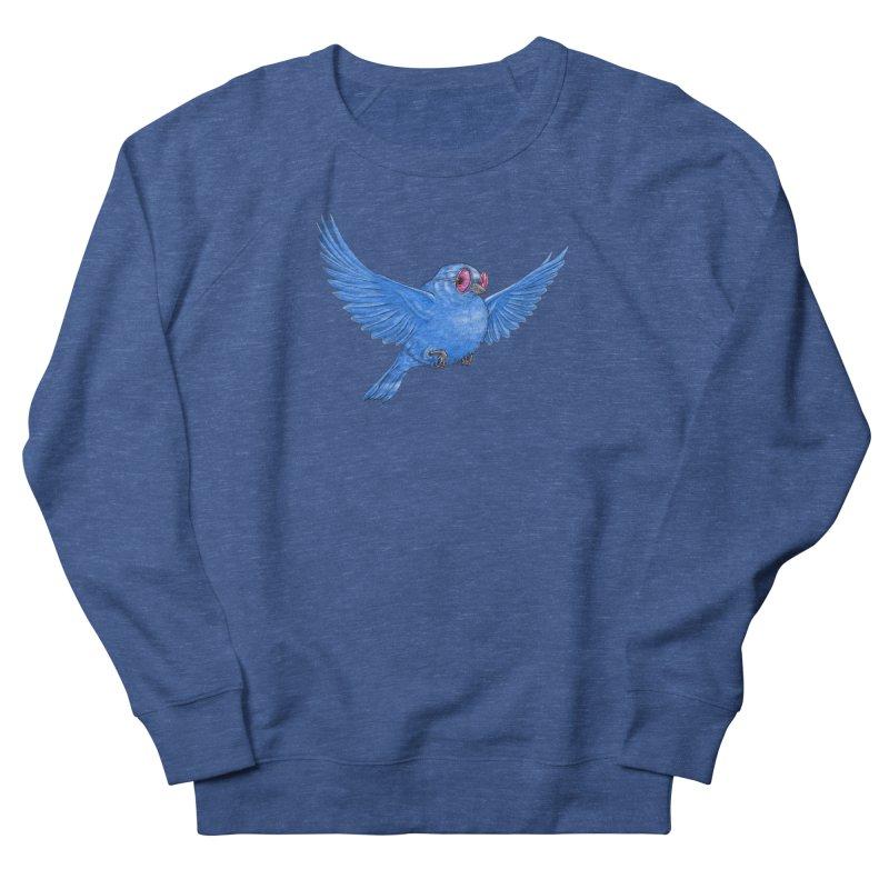 Optimism Men's Sweatshirt by Luke Wisner