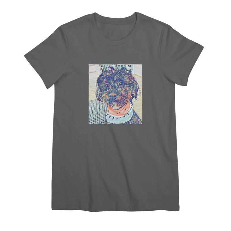 Watermelon Sugar, Hi! Women's T-Shirt by Luke the Lightbringer Artist Shop