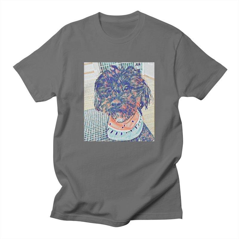 Watermelon Sugar, Hi! Men's T-Shirt by Luke the Lightbringer Artist Shop