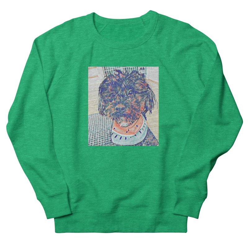 Watermelon Sugar, Hi! Women's Sweatshirt by Luke the Lightbringer Artist Shop