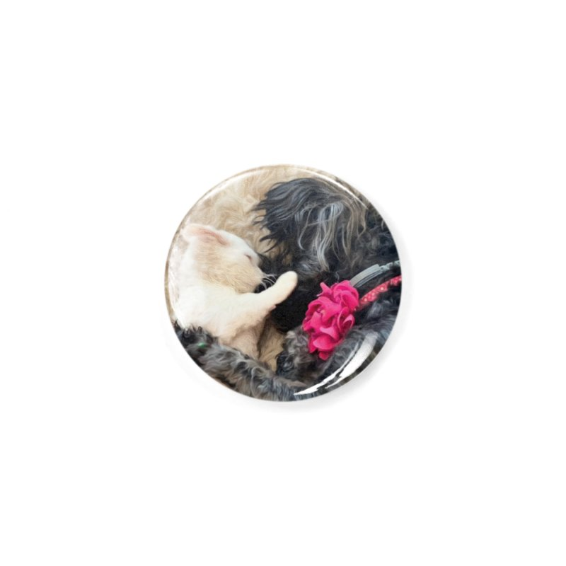 Love Accessories Button by Luke the Lightbringer Artist Shop