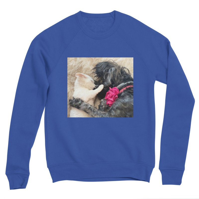 Love Women's Sweatshirt by Luke the Lightbringer Artist Shop