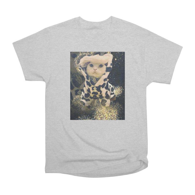 Bling! Men's T-Shirt by Luke the Lightbringer Artist Shop