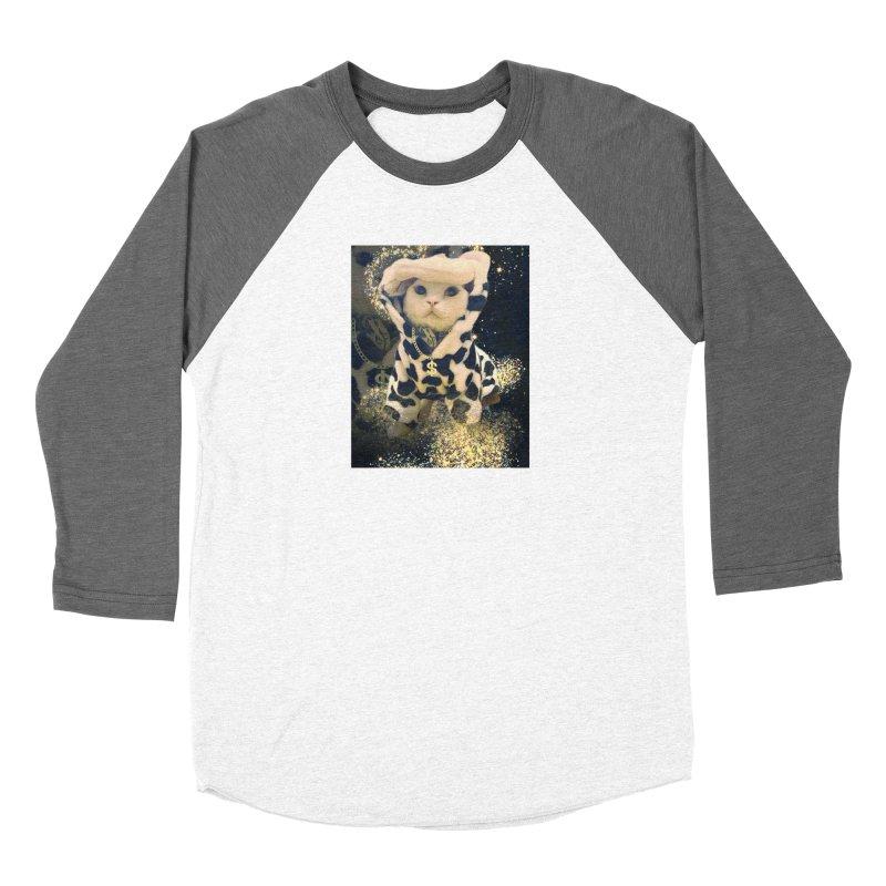 Bling! Women's Longsleeve T-Shirt by Luke the Lightbringer Artist Shop