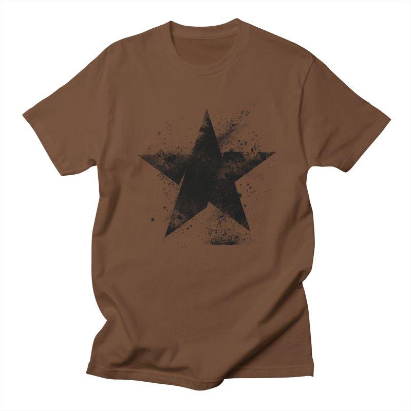 Broken Star Women's Regular Unisex T-Shirt by Lumi