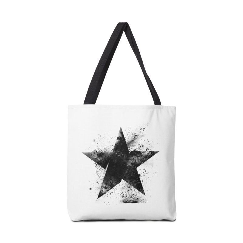 Broken Star Accessories Bag by Lumi