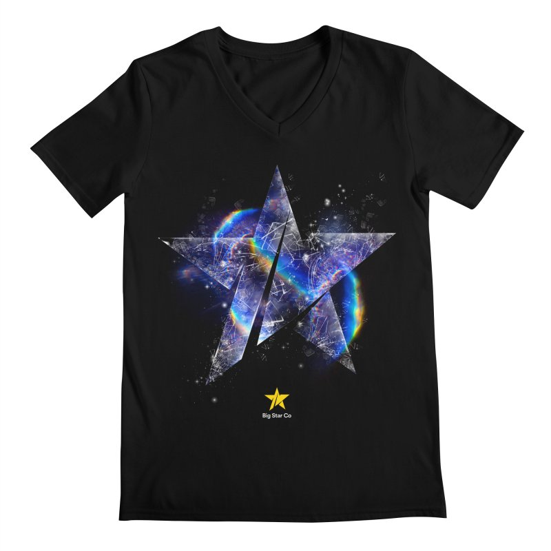 Big Star Prism   by Lumi