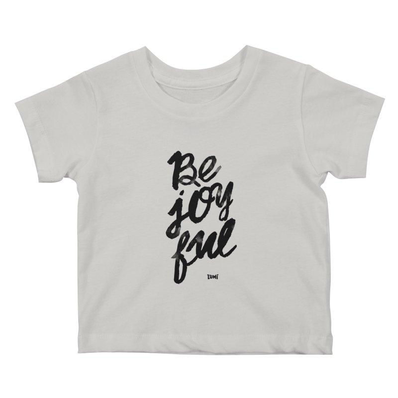 Be Joyful   by Lumi