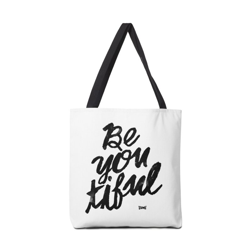 Be(You)Tiful Accessories Bag by Lumi
