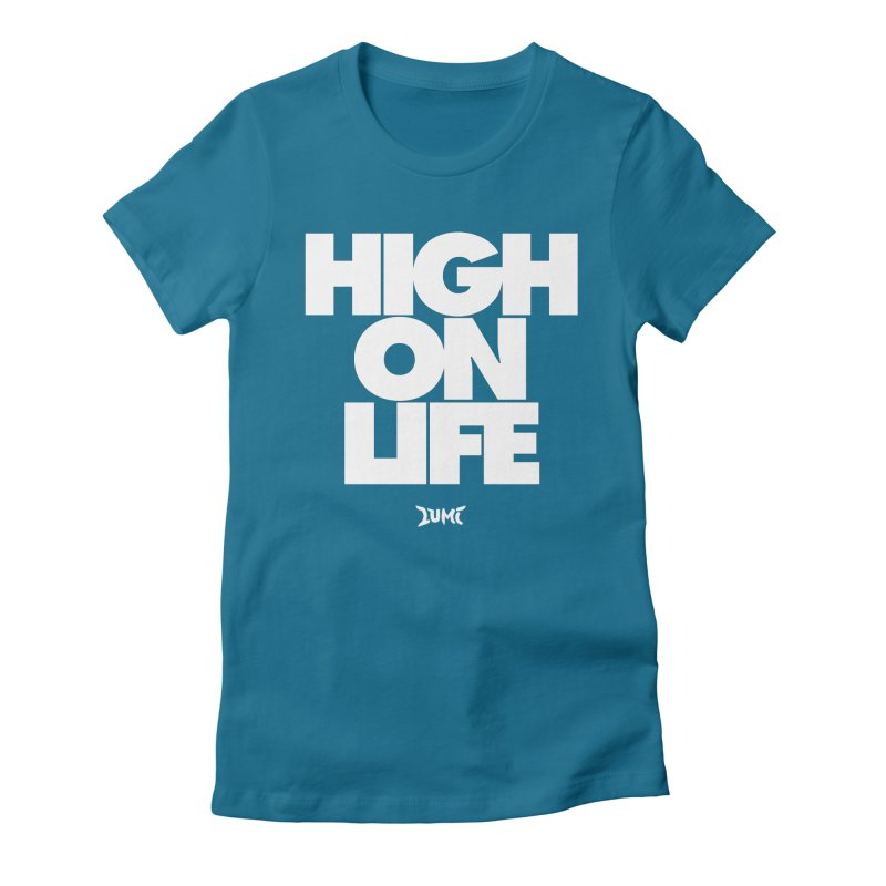 High On Life   by Lumi