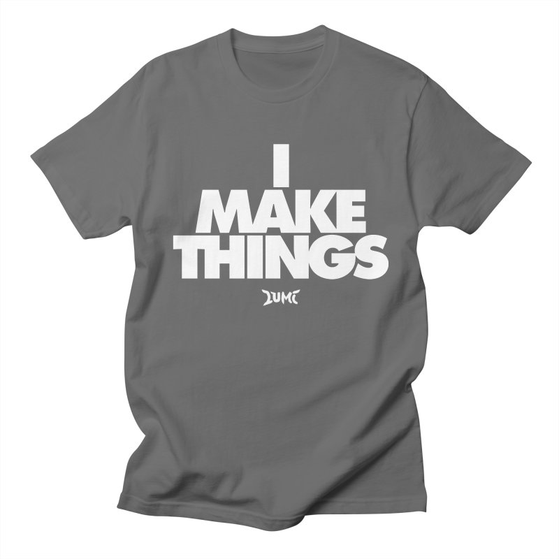 I Make Things   by Lumi